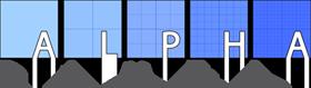 AlphaPixel Logo