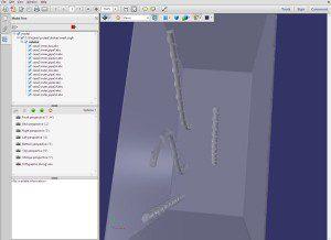 Open Source PRC file format 3D PDF exporter/converter for OSG