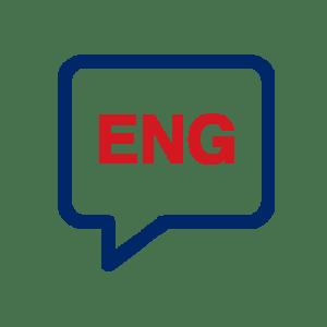 Native English Speaking